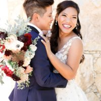Susie Aurelia Wenjane Conche TwoFish Weddings
