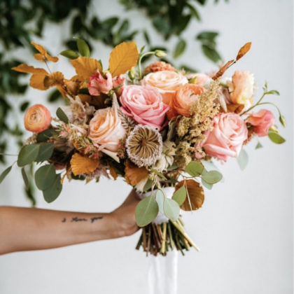 how to support a bride who postponed their wedding