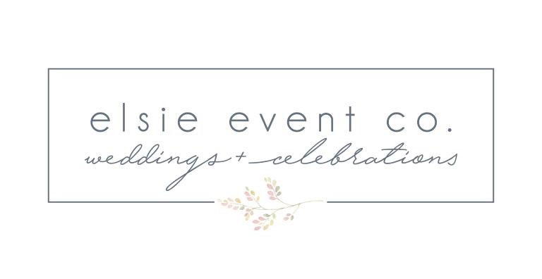 Elsie Event Co. - Austin Wedding Wedding Planner