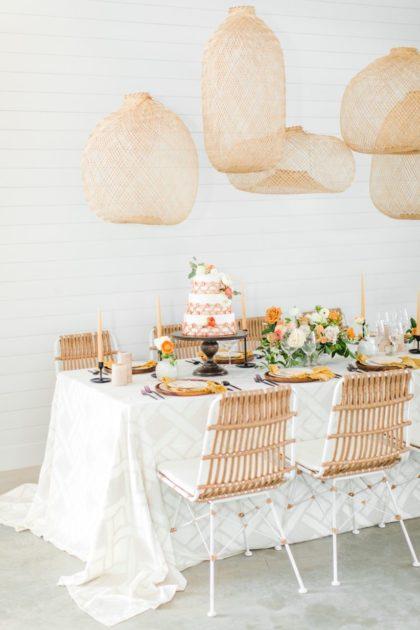 mae's ridge wedding