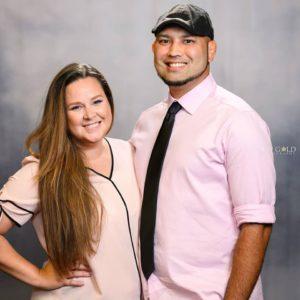 Headshot Rhonda & James