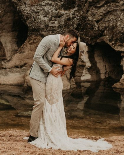 Wanderlust Filled Wedding Portrait Inspiration Austin Wedding Photographer Nikk Nguyen