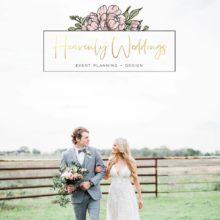 Heavenly Weddings Wedding Planner