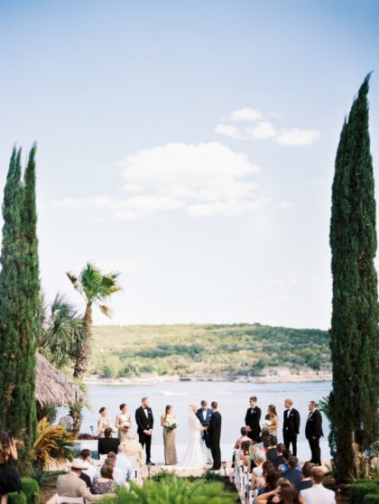 lakeside wedding - choosing a wedding photographer