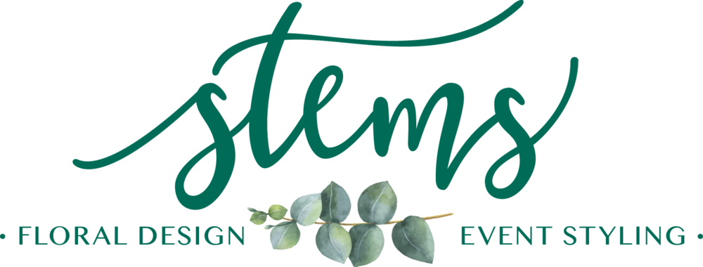 Stems Floral Design + Event Styling - Austin Wedding Floral