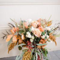 seasonal blooms best wedding flowers for which season