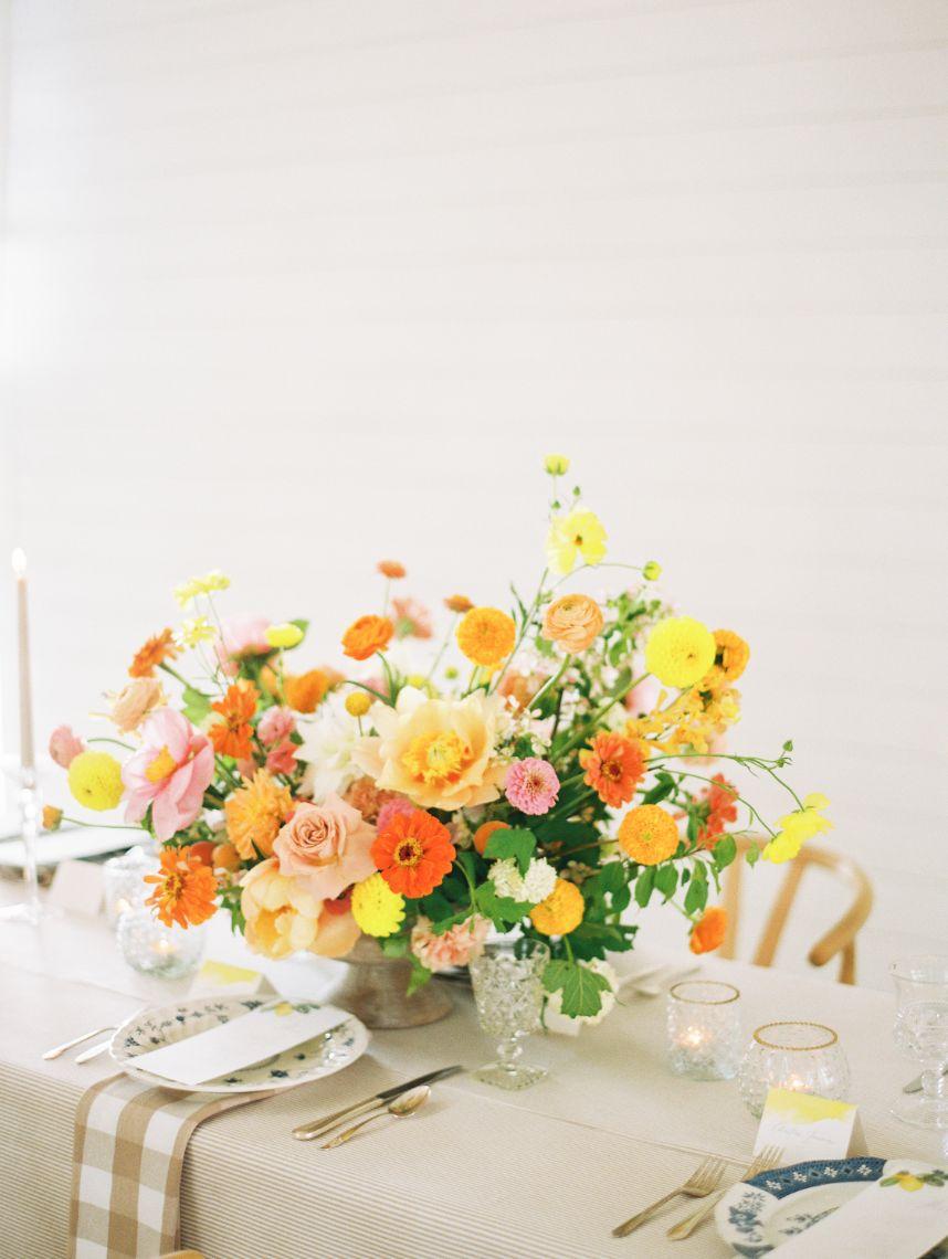 New Issue Sneak Peek: Five Fresh Florals