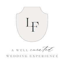 Lauren Field Design Wedding Planner