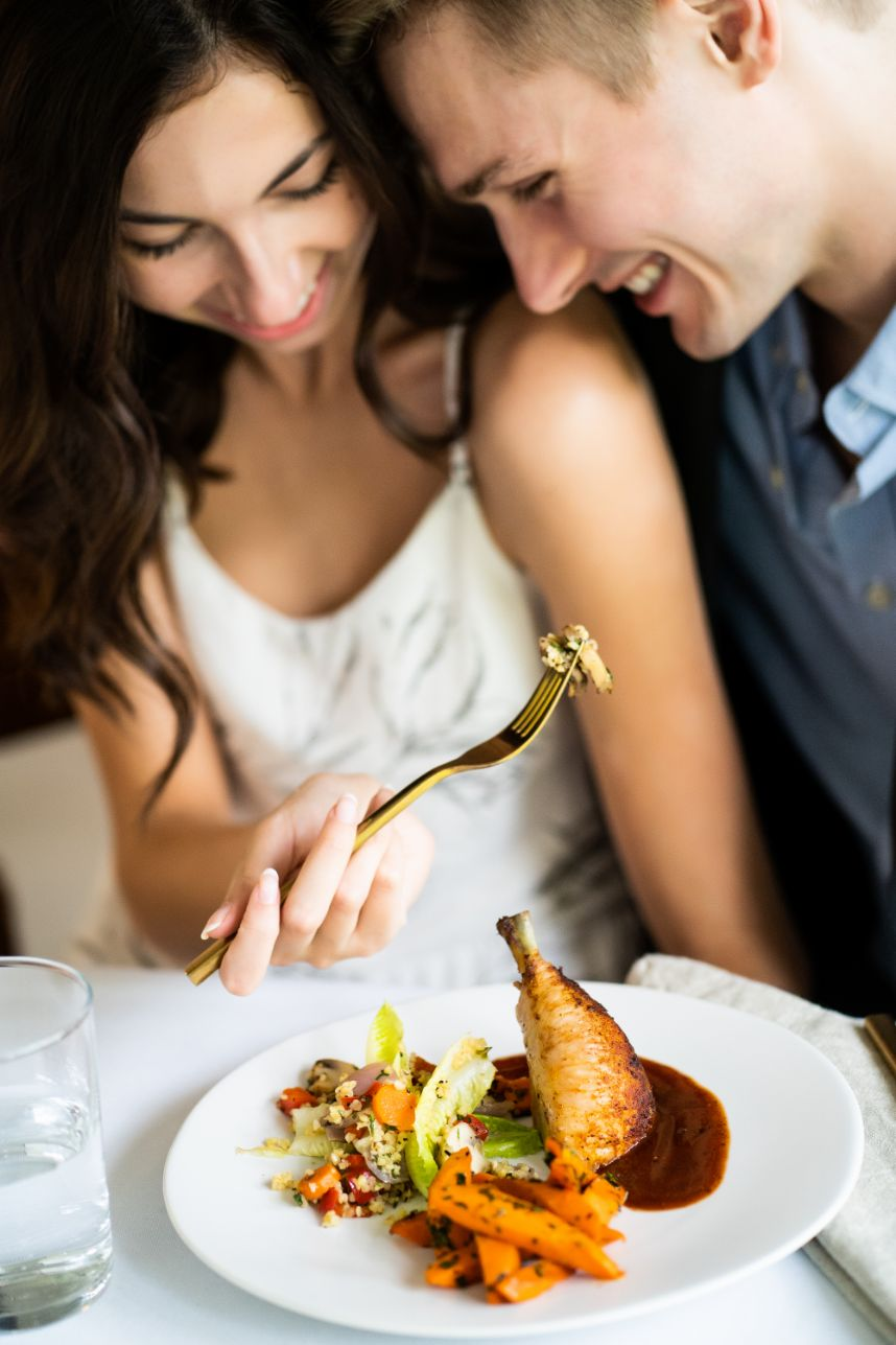 What Every Couple Should Know About Wedding Catering