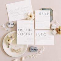 wedding invitations 101