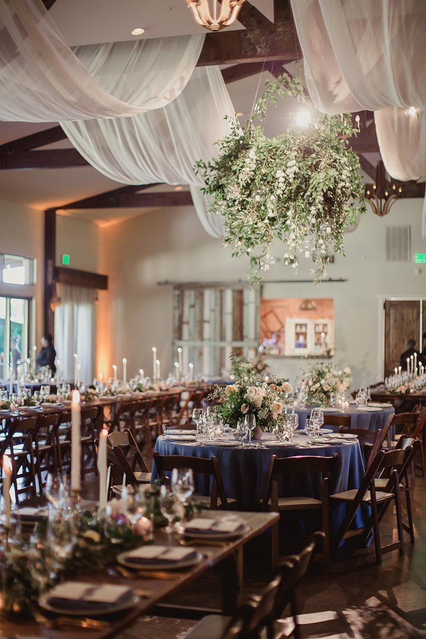 winter wonderland wedding venue