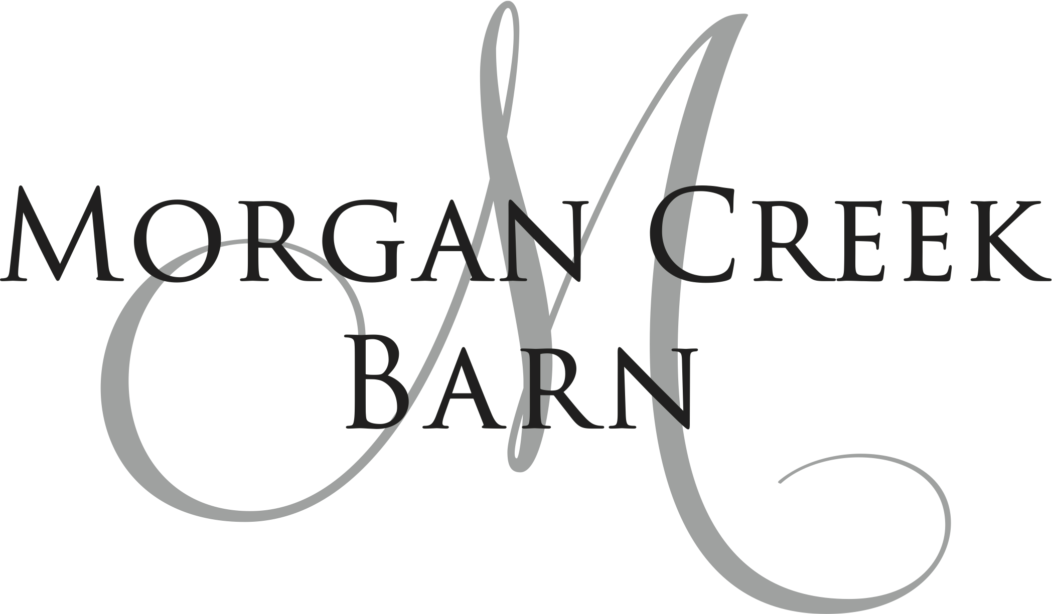 Morgan Creek Barn   Dripping Springs Venues
