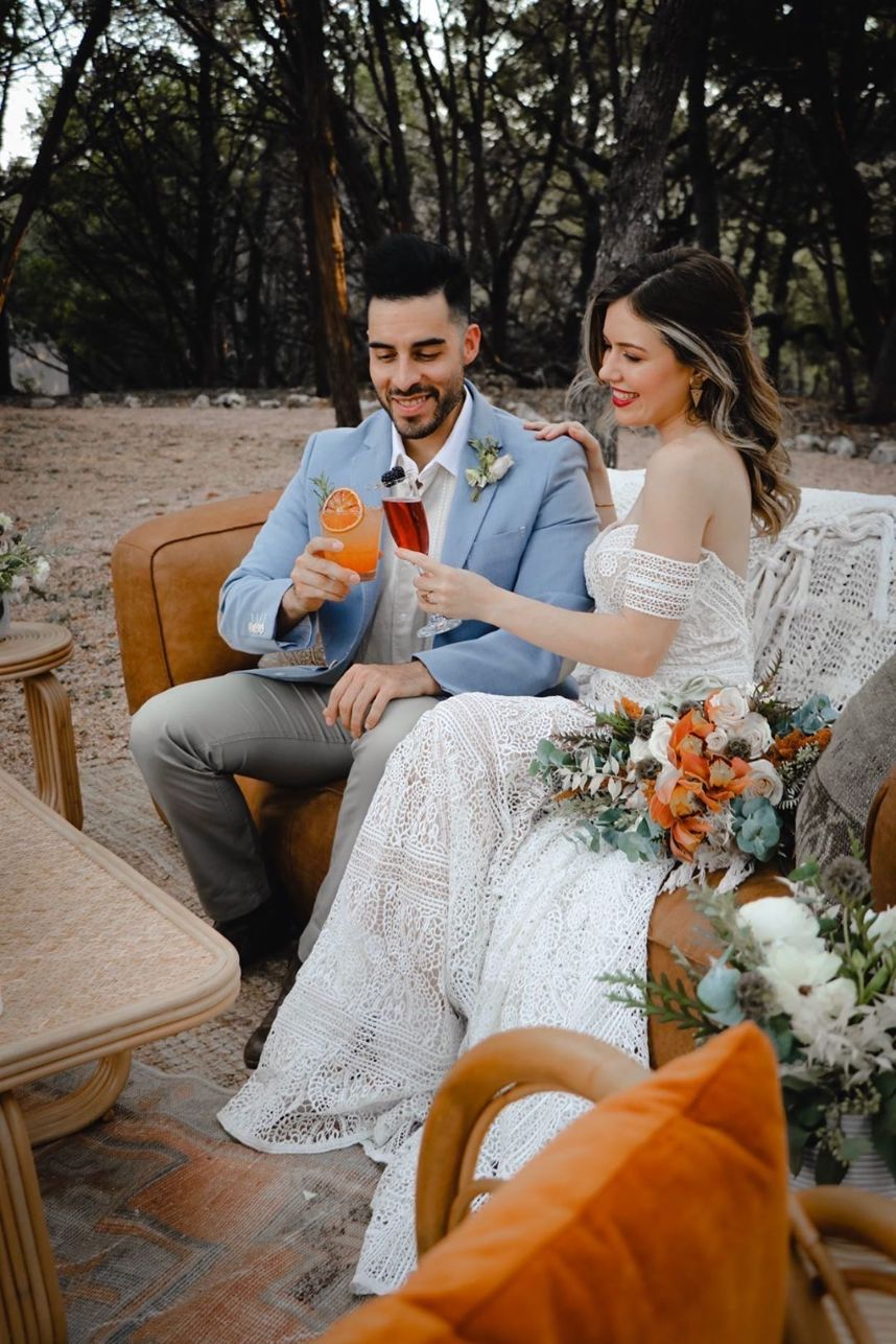 5 Truly Unique Wedding Details You Never Knew You Needed – Until Now!