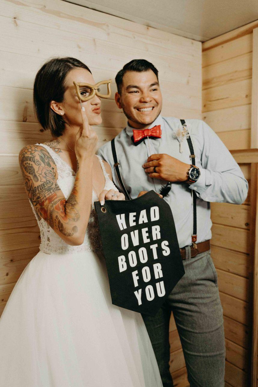austin wedding