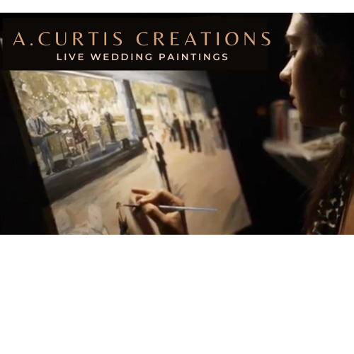 A.Curtis Creations - Austin Wedding Entertainment + Photo Booth