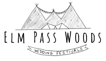 Elm Pass Woods - Wedding Festivals - Austin Wedding Venues