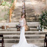 Outdoor Wedding Inspiration Austin Wedding Planner Florist Touch of Whimsy Austin Wedding Photographer Dreamy Elk Photography & Design