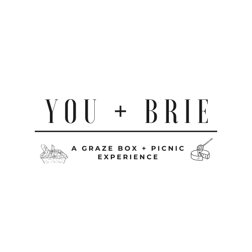 You + Brie - Austin Wedding This + That