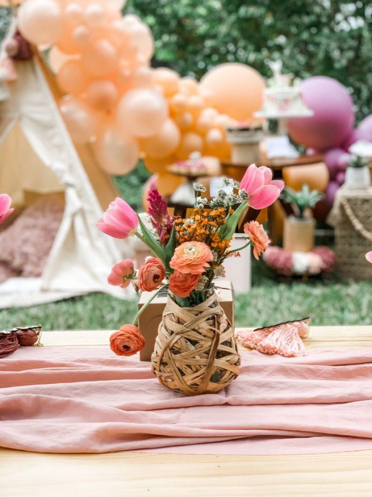 MINT Event Design - Austin Wedding Bachelorette Parties