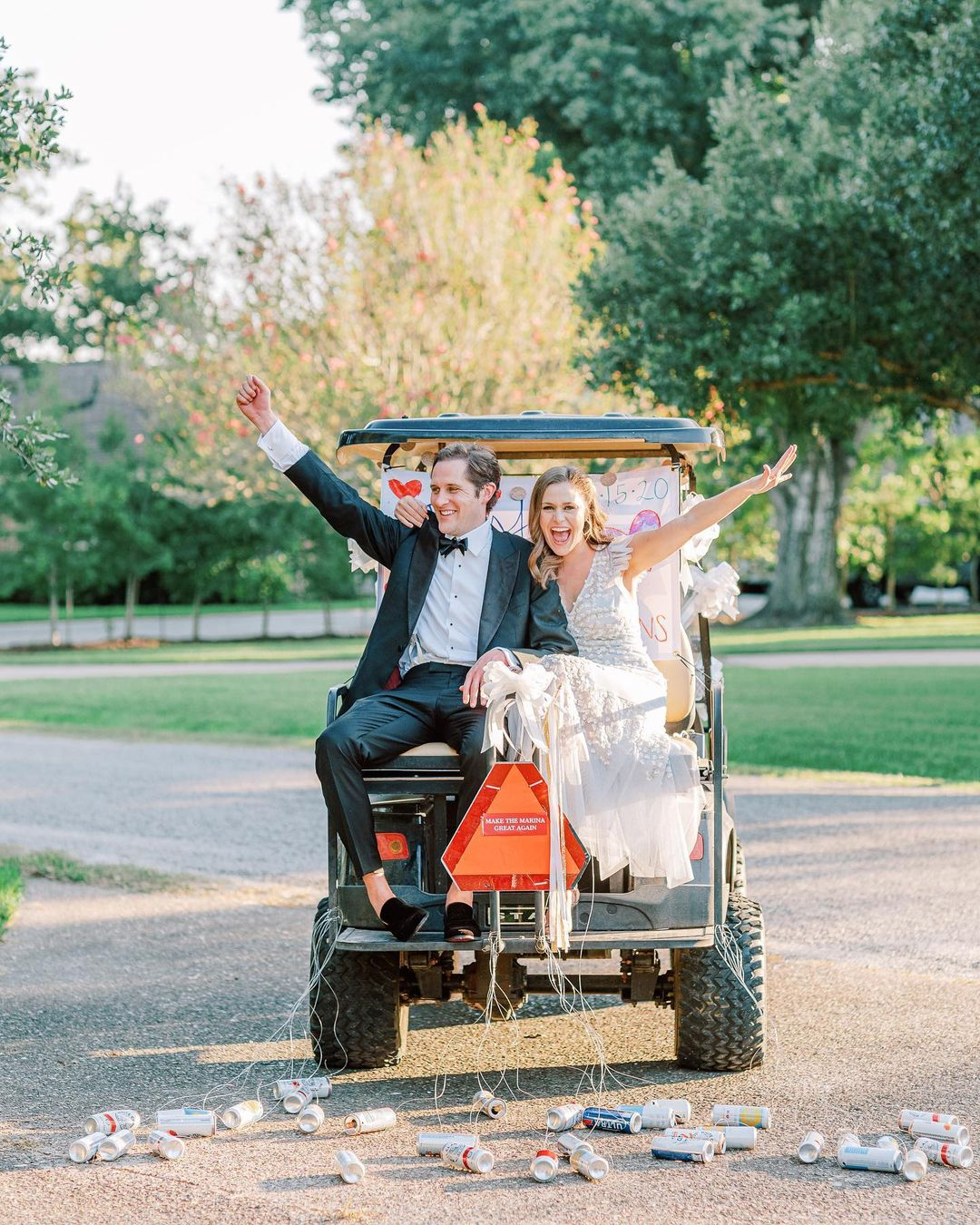 The First Steps to Take After Your Wedding Day