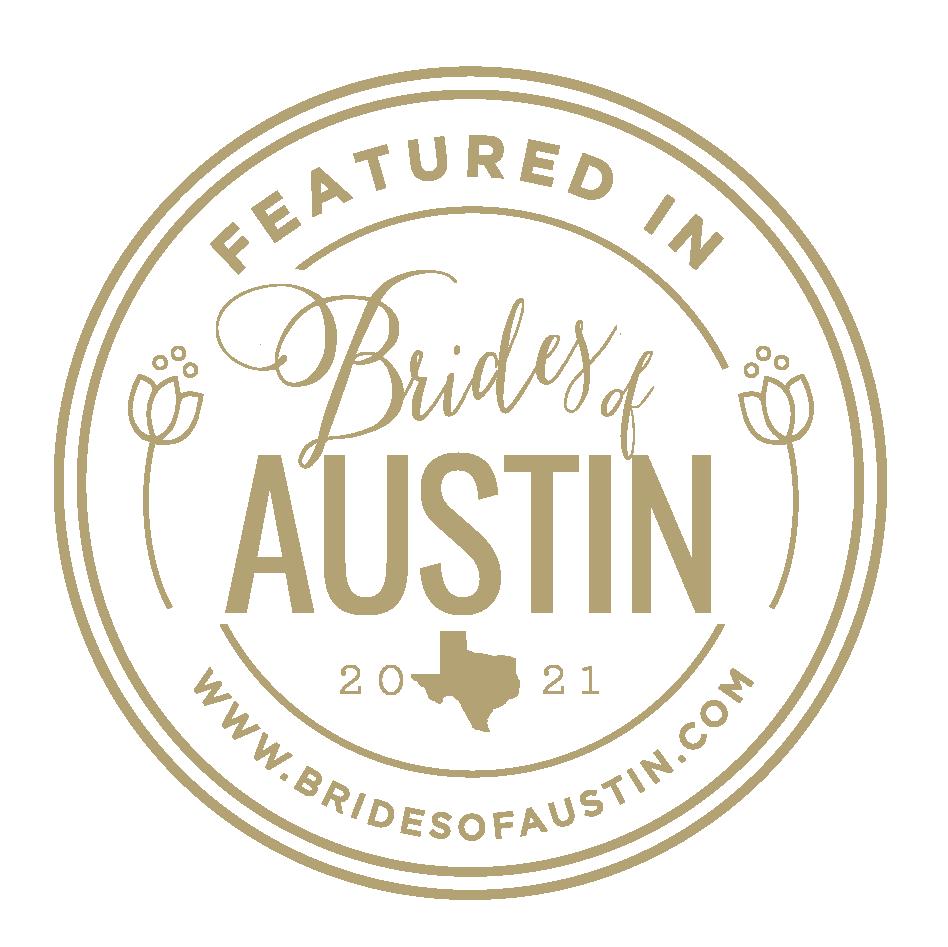 Brides of Austin Best Austin Wedding Vendor