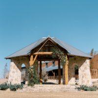 Tropic Hacienda Venue & Floral Inspiration Austin Wedding Venue Hidden River Ranch Weddings & Events Austin Wedding Florist Reiley + Rose