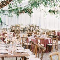 ways to keep wedding guests safe