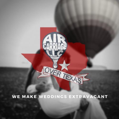 Air Carriage Over Texas LLC - Austin Wedding This + That