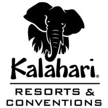 Kalahari Resorts & Conventions Accommodations, Venues