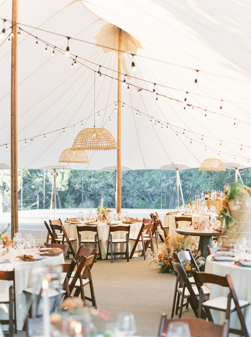 What Rentals Do I Need for My Wedding? The 411 on Wedding Rentals