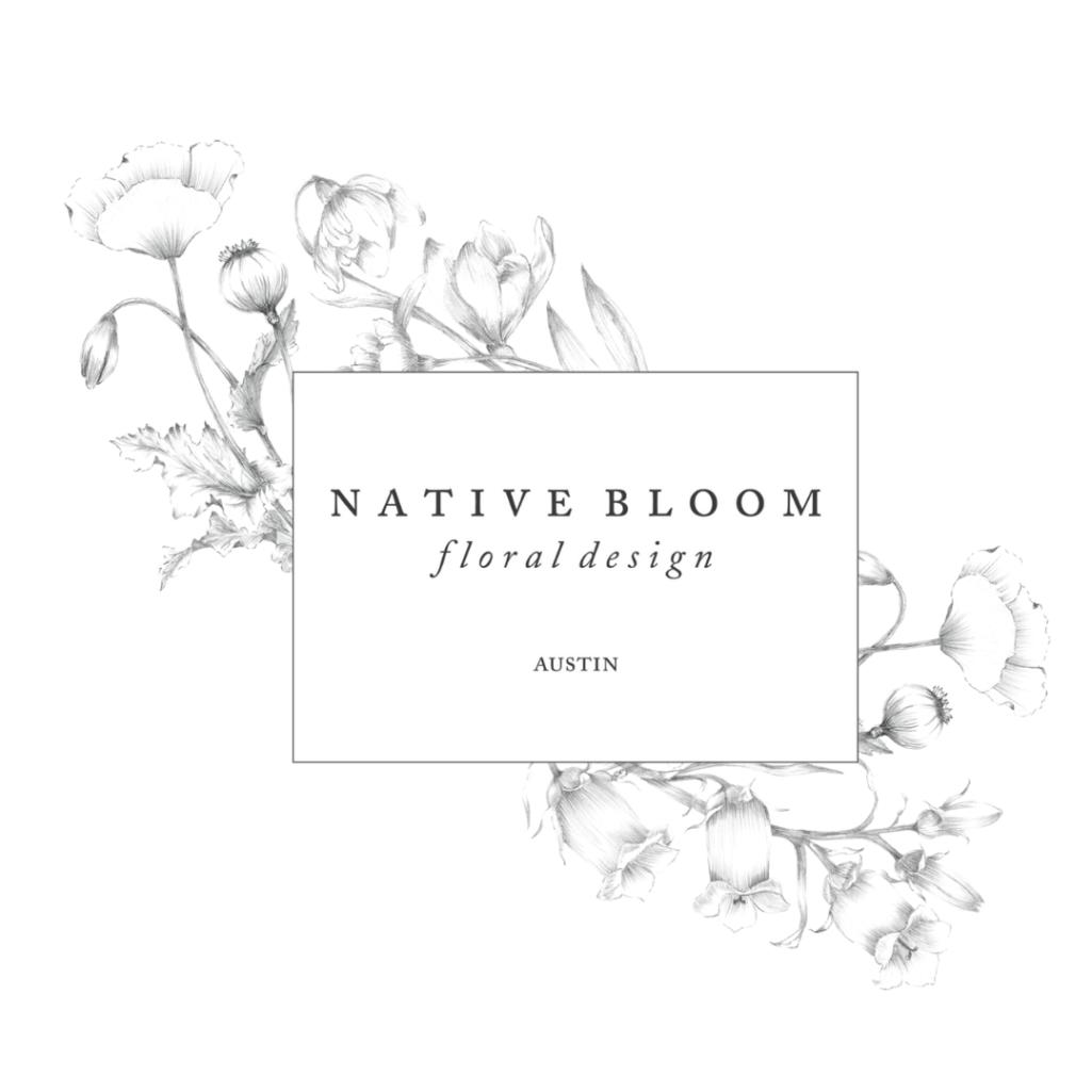 Native Bloom Floral Design - Austin Wedding Floral