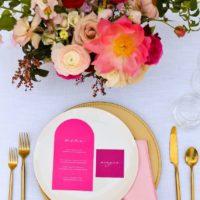 50 Shades of Pink Mansion Wedding Inspiration Austin Wedding Venue The Woodbine Mansion Austin Wedding Florist Lavender & Lily Floral Design