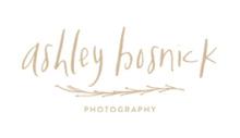 Ashley Bosnick Photography - Austin Wedding Photography