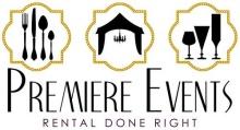 Premiere Events - Austin Wedding Rentals