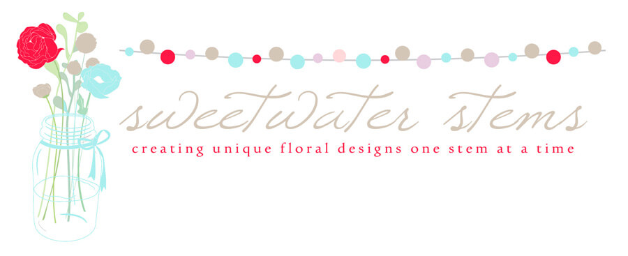 Sweetwater Stems - Austin Wedding Floral
