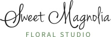 Sweet Magnolia Floral Studio - Austin Wedding Floral