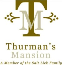 Thurman's Mansion Venues