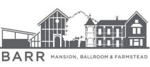 Barr - Mansion, Ballroom and Farmstead - Austin Wedding Venues
