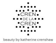 Cren de la Cren, Beauty by Katherine Crenshaw - Austin Wedding Beauty
