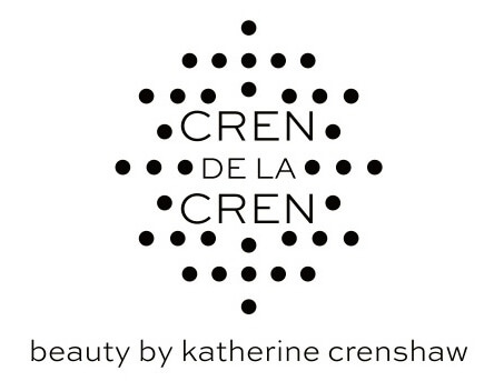 Cren de la Cren, Beauty by Katherine Crenshaw - Austin Wedding Beauty