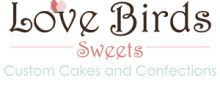 LoveBirds Sweets - Austin Wedding Cakes