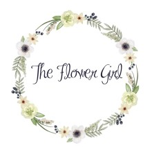 The Flower Girl Floral