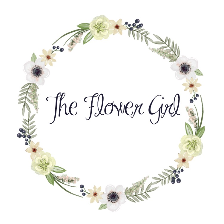 The Flower Girl - Austin