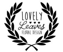 Lovely Leaves Floral Design - Austin Wedding Floral