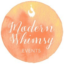 Modern Whimsy Events - Austin