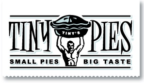 Tiny Pies - Austin Wedding Catering
