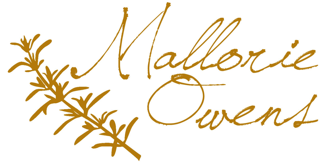 Mallorie Owens - Austin Wedding Photography