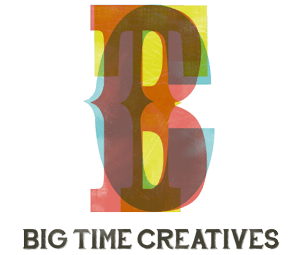 Big Time Creatives Wedding Planner