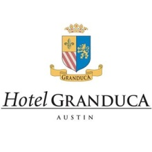 Hotel Granduca Austin Accommodations, Venues