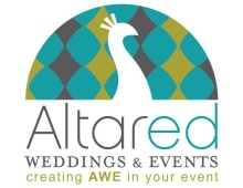 Altared Weddings and Events - Austin Wedding Lighting